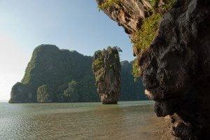 Phuket James Bond Island
