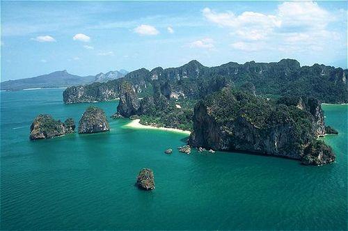 Koh Lanta Thailand  City new picture : Koh Lanta Pictures
