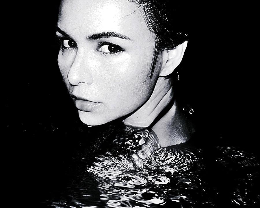 Jessica Amornkuldilok in finale Asia's Next Top Model ...