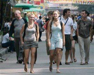 nederlanders in thailand