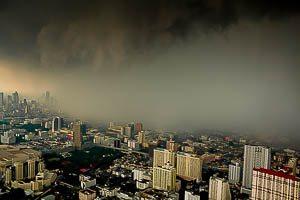 regentijd in Thailand