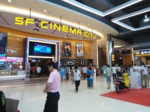 thaise bioscopen