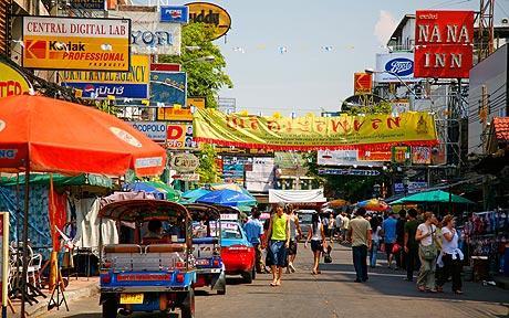 Tripadvisor Phi Phi Island Village Resort