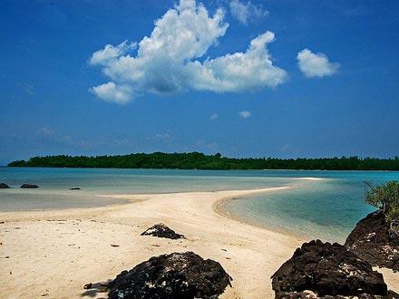 Koh Chang Hotels White Sand Beach Bangu Beach Resort
