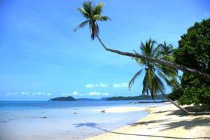 Beach Villa Phi Phi Island