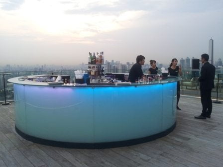 octave rooftop lounge and bar