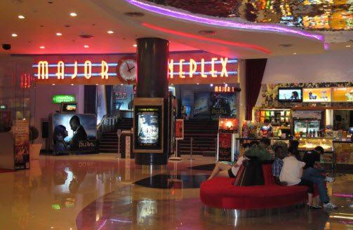 bioscoop in thailand