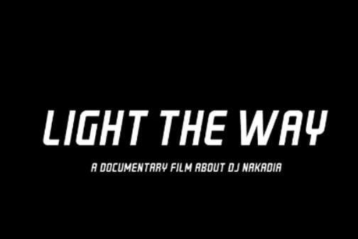 korte film over DJ Nakadia