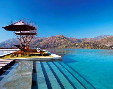 Thailand Beste Hotels