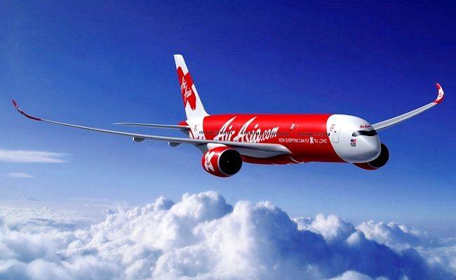 Thai AirAsia X gaat naar Japan en Zuid-Korea vliegen