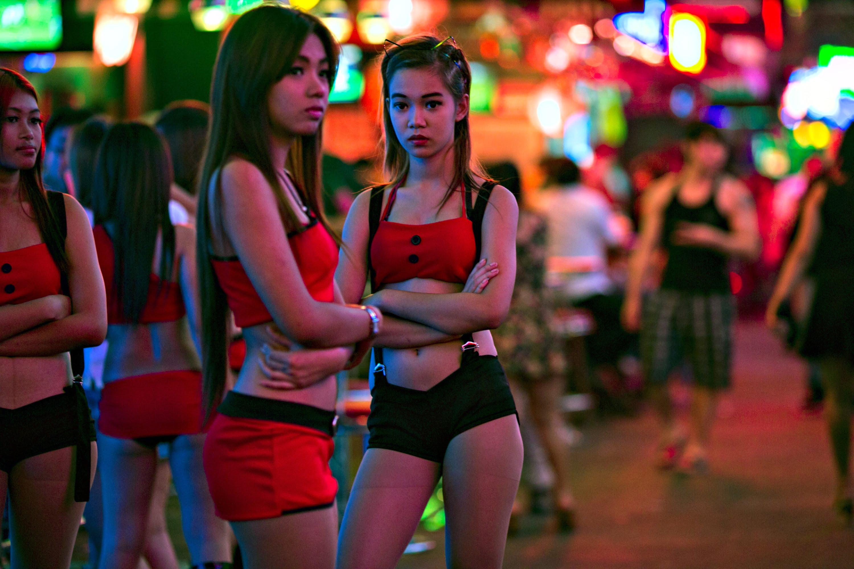Секс развлечения в тайланде фото 13 фотография