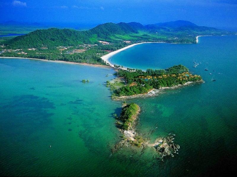 Het prachtige eiland Koh Lanta (video)