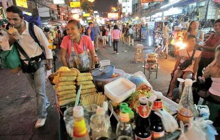 Krung Thai Restaurant Marikina