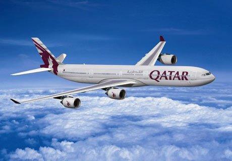 qatar airways gaat vliegen vanaf schiphol