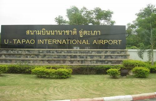 Pattaya U-tapao