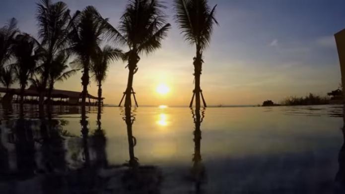 livin the dream in thailand
