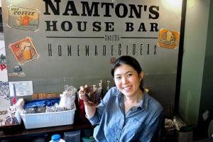 Beste koffieshops van Noord-Thailand