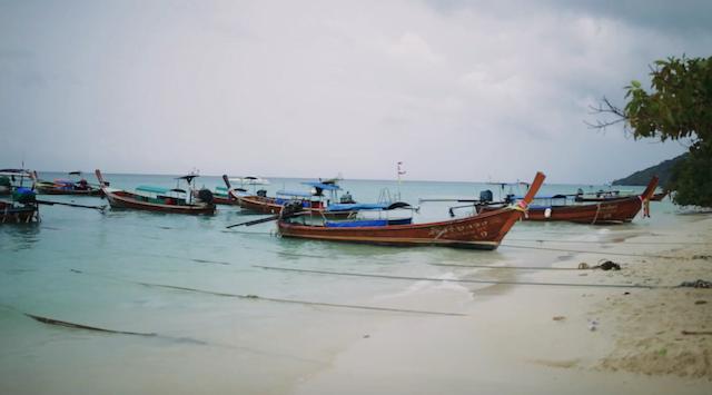 Fraaie beelden van Thailand (video)