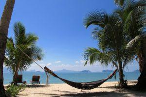 Eilandhoppen in Thailand