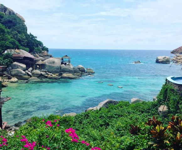 romantische resorts in thailand
