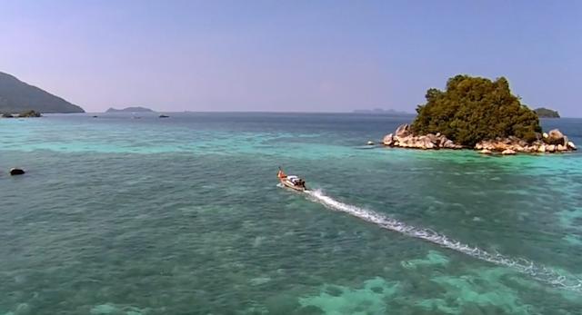 Telling Thailand vertelt veel over Thailand (video)