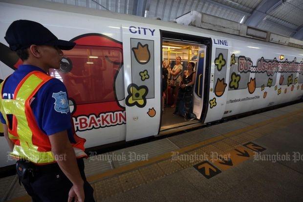Airport Rail Link rijdt nog vaker