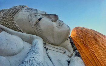 30 dagen visum voor thailand