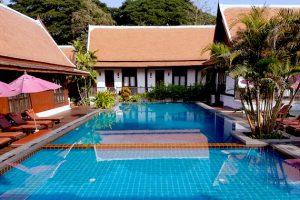 Legendha Sukhothai