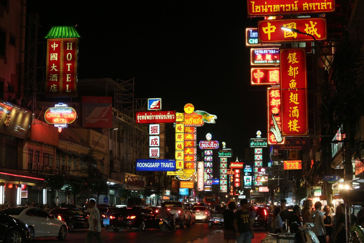 Bedreigde Thaise eettentjes krijgen een festival