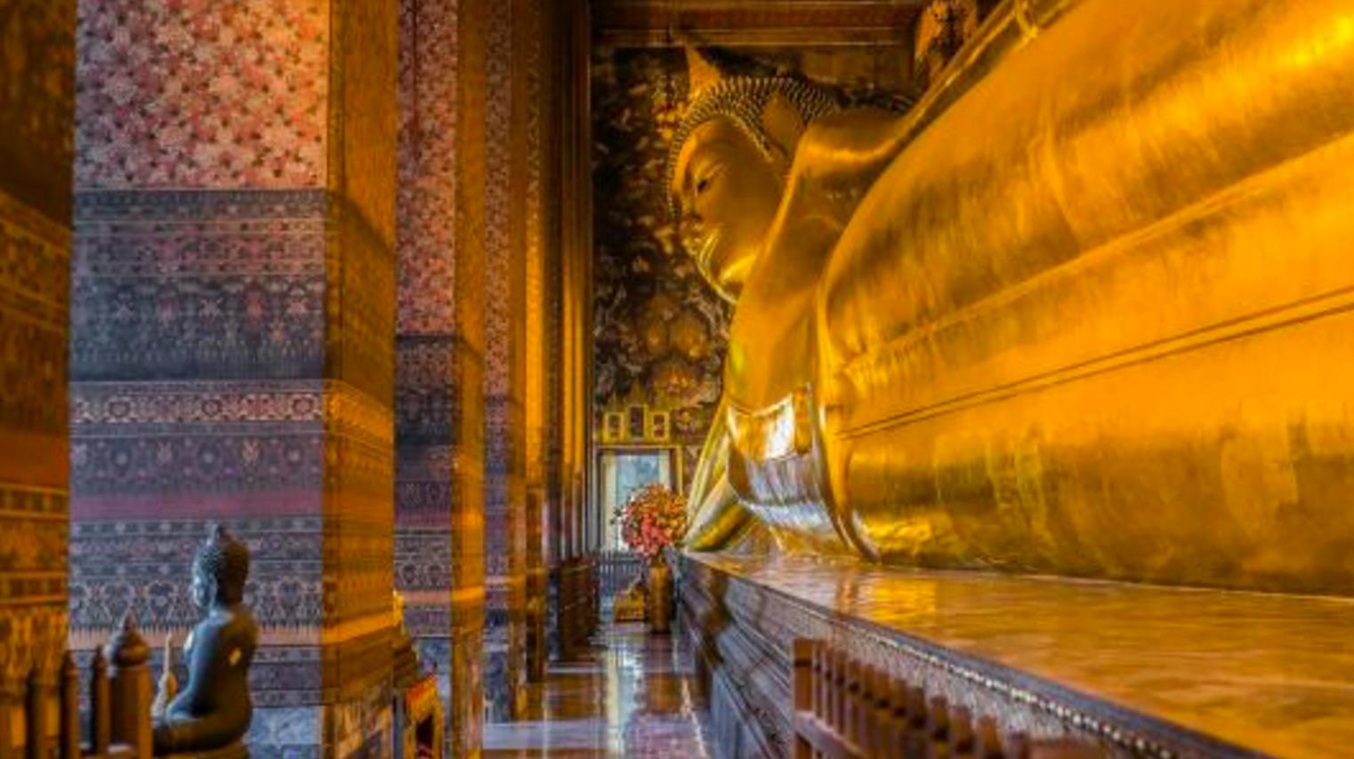 Toeristische attracties in Bangkok