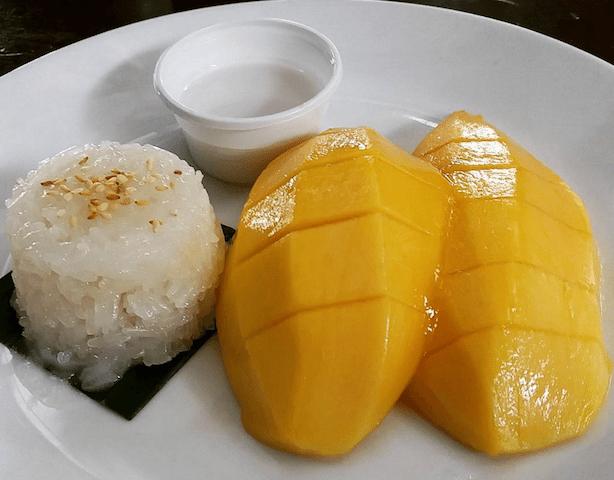 Top-5 food courts in Bangkok