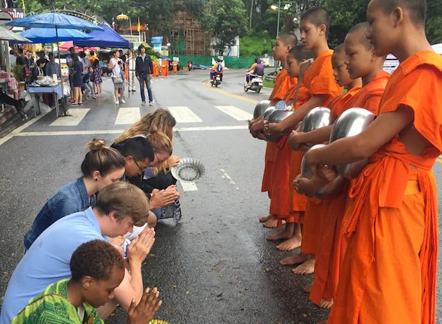 Thaise gewoonten op een rijtje