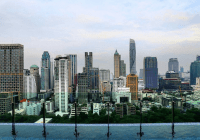 Bangkok blijft de meest bezochte stad ter wereld