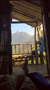bergen van Chiang Dao