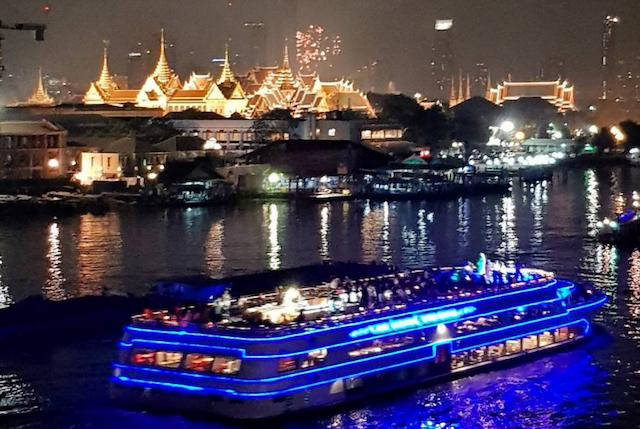 342 Bar in Bangkok