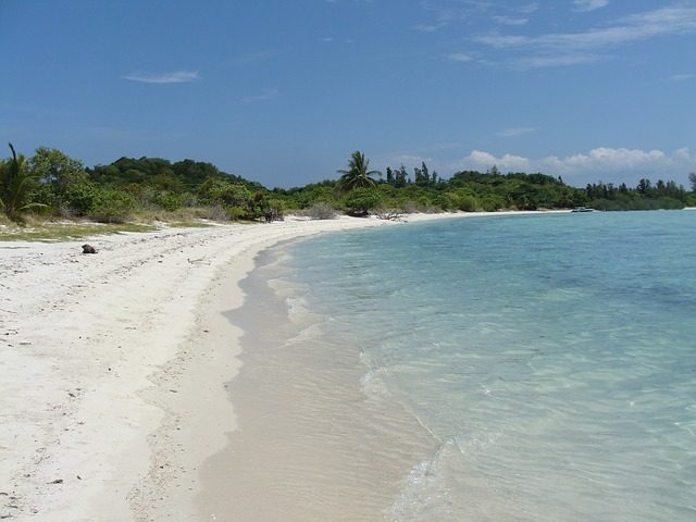 regels op Thaise stranden