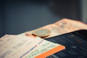 Tickets naar Thailand