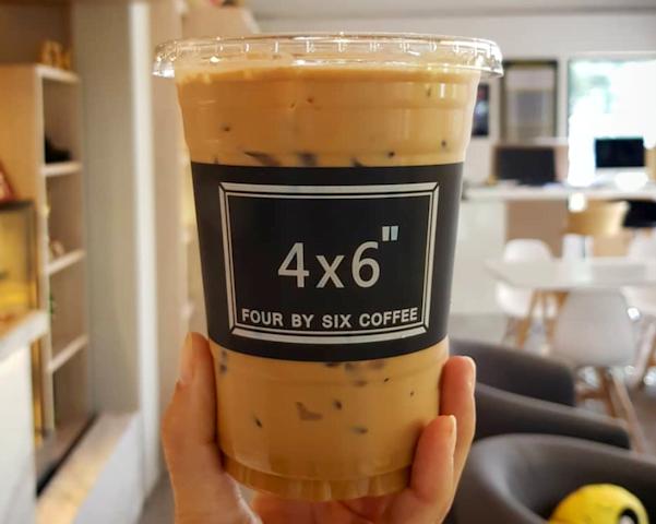 koffietenten in thailand