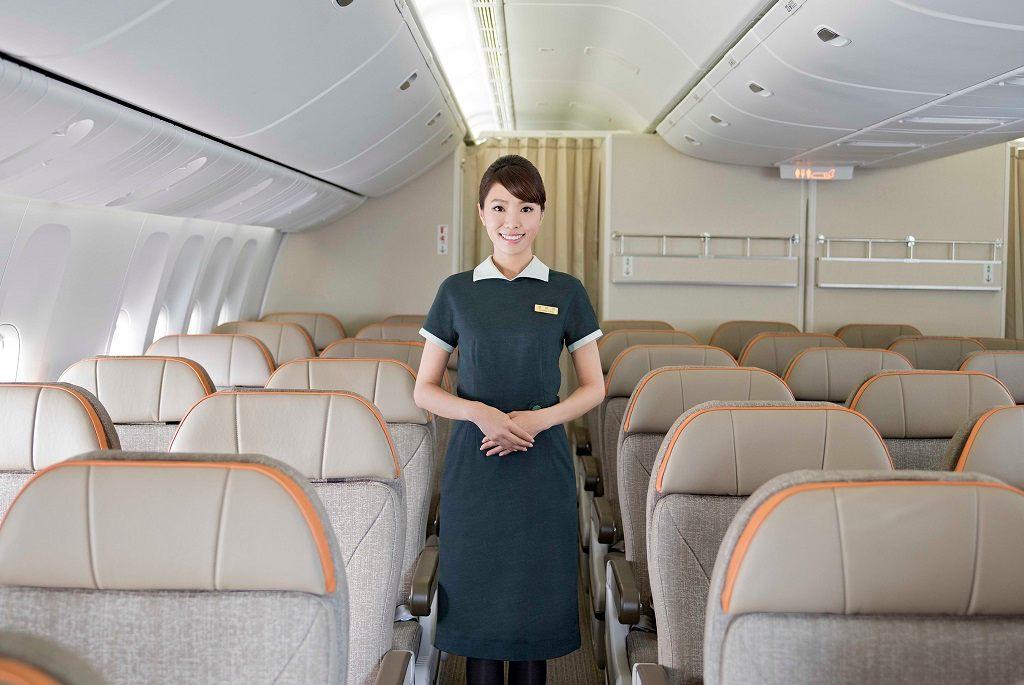 EVA Air houdt toch haar Premium Economy Class